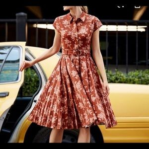 Antonio Melani vintage style dress